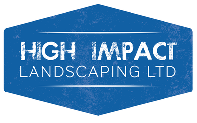 High Impact Landscaping